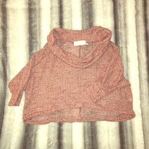 American Eagle Outfitters Tops - Scoop neck crop top